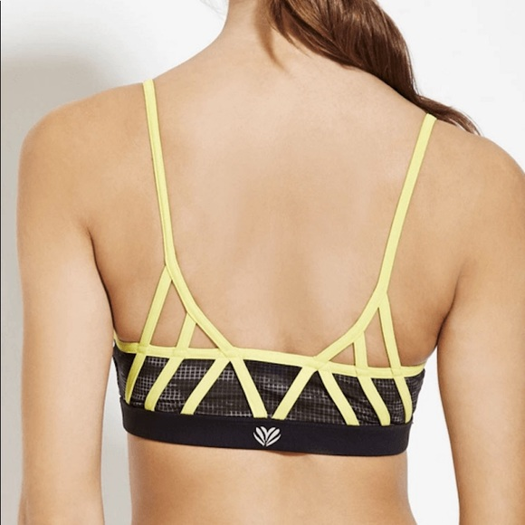 d9eee4bc313 Forever 21 Other - Forever 21 Active Strappy Back Sports Bra